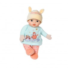 """Кукла Baby Annabell серии """"Для малышей"""" - Сладкая крошка (30 cm, с погремушкой внутри) 702932"""