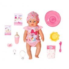 """Кукла Baby born серии """"Нежные объятия"""" - Волшебная девочка (43 cm, с аксессуарами) 827956"""