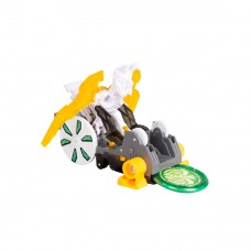 Машинка-трансформер Screechers Wild! S2 L1 - Джаент Рок&10; EU684104
