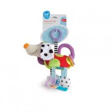 Развивающая игрушка-подвеска -Смышленый Песик 11695