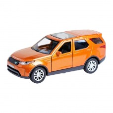 Автомодель - Land Rover Discovery (золотой, 1:32) DISCOVERY-GD