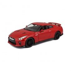 Автомодель - Nissan Gt-R (1:24) 18-21082