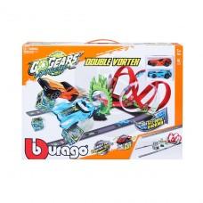 Игровой набор серии GoGears Extreme Двойной вихрь 18-30532