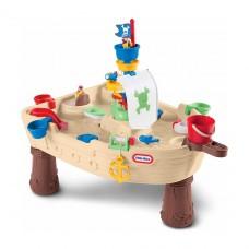 Игровой столик - Пиратский Корабль (для игры с водой) 6285