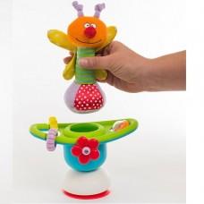 Игрушка на присоске - Цветочная Карусель 10915