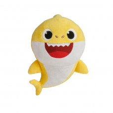 Интерактивная мягкая игрушка Baby Shark - Малыш Акуленок 6