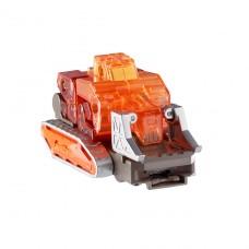 Машинка-трансформер Screechers Wild! L 2 - Рампид EU683224