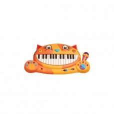 Музыкальная игрушка - Котофон BX1025Z