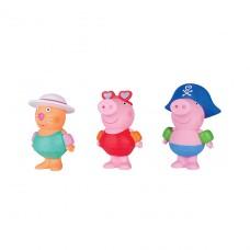 Набор игрушек-брызгунчиков Peppa - Друзья Пеппы 96527
