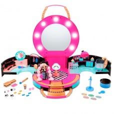 Игровой набор с куклой LOL Surprise! серии J.K. - Салон красоты 571322 Лол