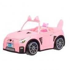 Машинка для куклы Na! Na! Na! Surprise - Кэтмобиль 572411 авто