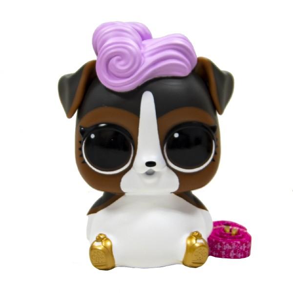 """Игровой набор LOL Surprise! """"Big Pets"""" - DJ-Пёсик 577706 Лол"""