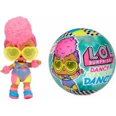 """Игровой набор с куклой LOL Surprise! серии """"Dance"""" - Танцовщицы 117896"""