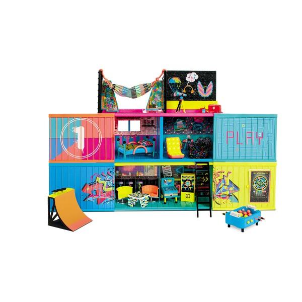 Игровой набор LOL Surprise! серии Remix - Клуб 569404