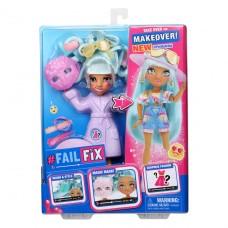 Игровой набор с куклой Failfix - Красотка Арти 12825