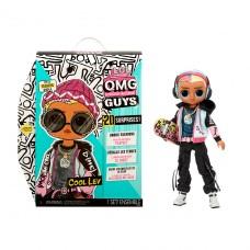 """Игровой набор с куклой LOL Surprise! """"OMG Guys"""" - Бойфренд 576716 Лол Кукла"""