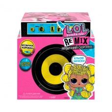 """Игровой набор LOL Surprise! W1 серии Remix Hairflip"""""""