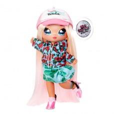 Игровой набор с куклой NA! NA! NA! Surprise серии Sparkle S3 W1 - Криста Сплаш 573760