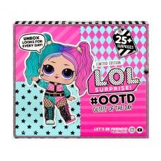 Игровой набор с куклой LOL Surprise! - Модный лук 567158