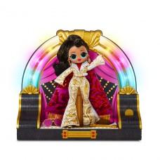 Игровой набор с коллекционной куклой LOL Surprise! серии R