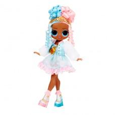 """Игровой набор с куклой LOL Surprise! серии O.M.G."""" S4 - Леди-Конфетка Лол 572763"""