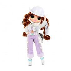 Игровой набор с куклой LOL Surprise! серии OMG Remix Lones