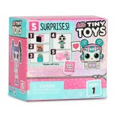 Игровой набор LOL Surprise cерии Tiny Toys - Крошки 565796