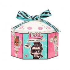 Игровой набор с куклой LOL Surprise! - Подарок S2 572824