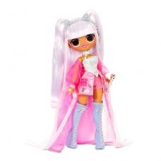 Игровой набор с куклой LOL Surprise! серии OMG Remix - Королева Китти Kitty K 567240 Лол