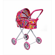"Прогулочная коляска для куклы ""Lili"" 9320 TODSY"