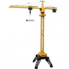 Башенный кран на радиоуправлении 1:14, 12 функций HL1585 H