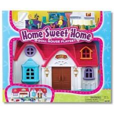 Игровой набор Keenway Мой дом K20151