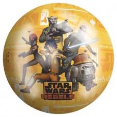 """6003004 М'яч """"Зоряні війни"""", 23 см, ліцензія"""