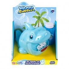 """Мыльные пузыри """"Баббл генератор, голубая акула"""","""