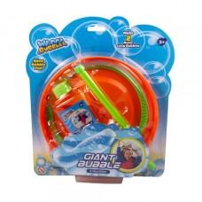 """Мыльные пузыри """"Гигантский размер"""", 250 мл, оран"""