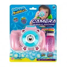 "Мыльные пузыри ""Баббл Камера"" BB640 Wanna Bubble"