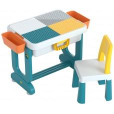 """Детский многофункциональный столик Poppet """"Трансформе"""
