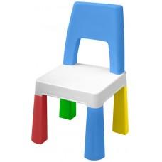 Детский стульчик Poppet Колор Блу PP-003B